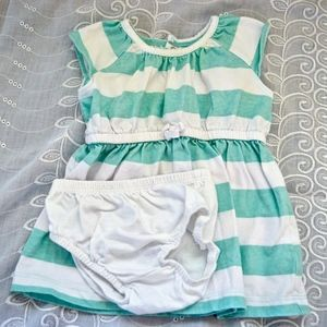 Carter's Dresses - Baby Girl Carters Sundress'
